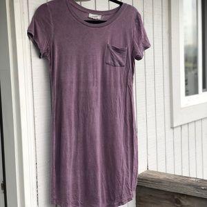 Dresses & Skirts - Super Soft Tee Shirt Dress